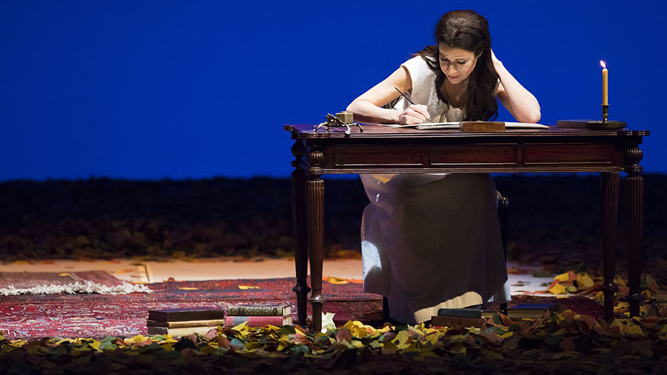 Employment & Auditions | Lyric Opera of Chicago