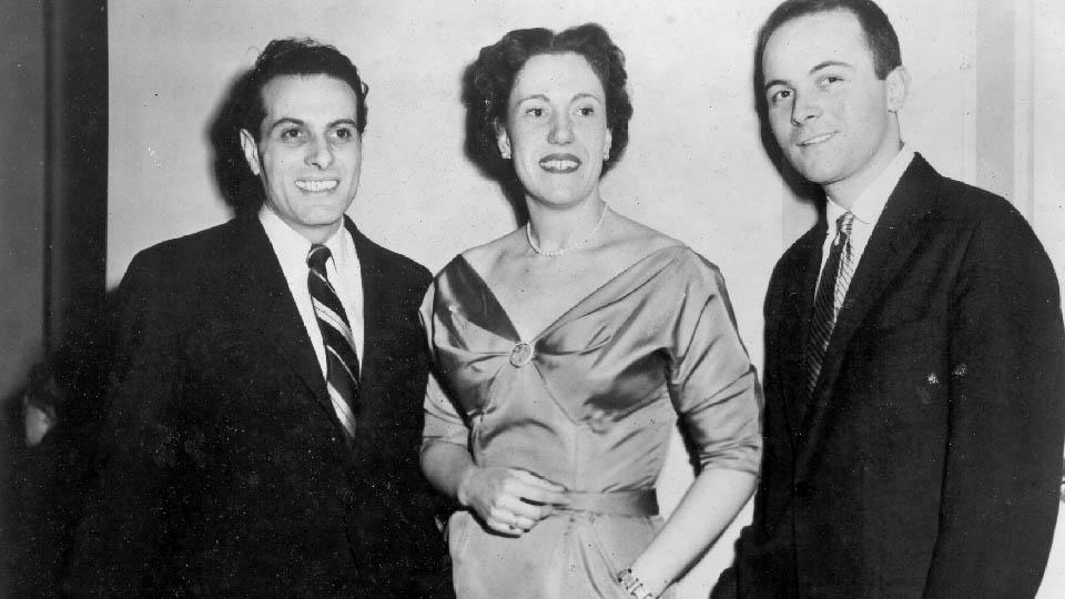 History of Lyric Opera of Chicago | Lyric Opera of Chicago