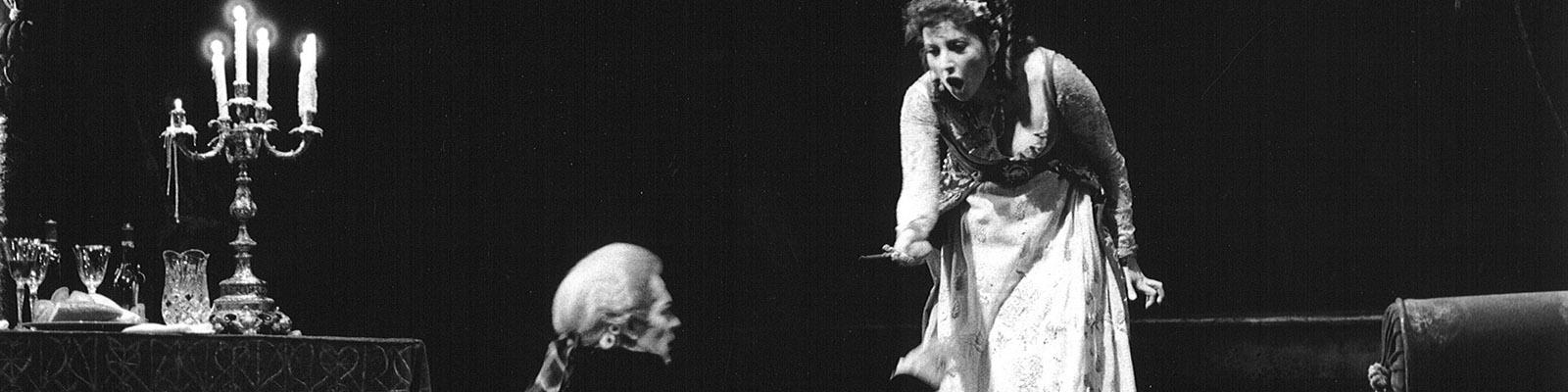 1990 1991 1999 2000 Seasons Lyric Opera Of Chicago