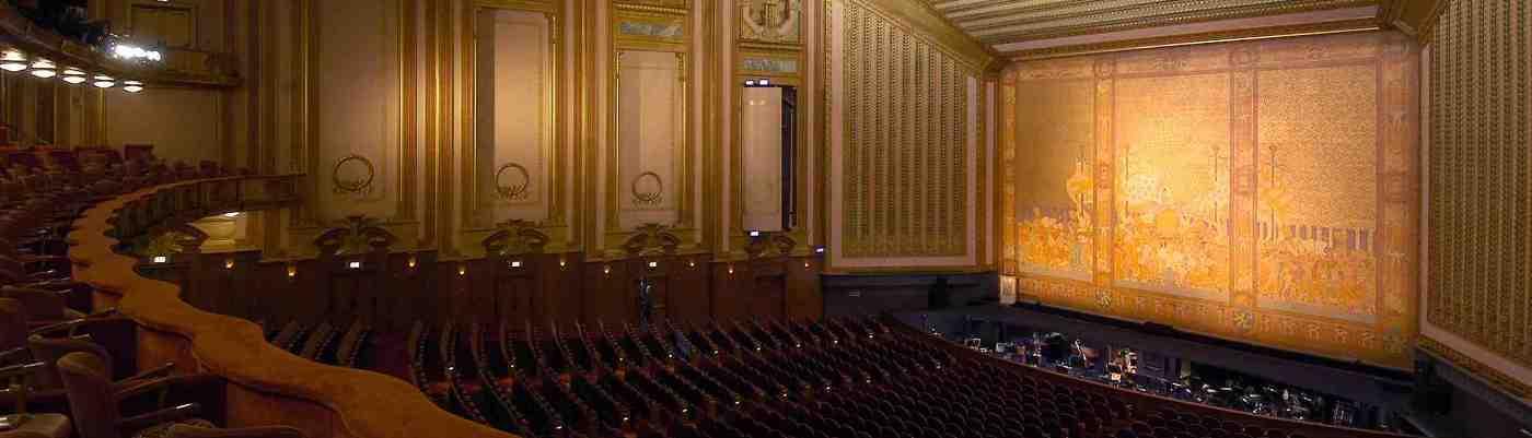 Lyric lyrics opera : Support Lyric Opera of Chicago | Lyric Opera of Chicago