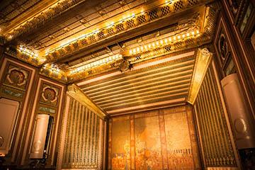 Contact Lyric Opera | Lyric Opera of Chicago