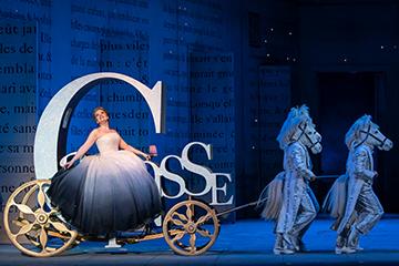 Cendrillon (Cinderella) | Lyric Opera of Chicago