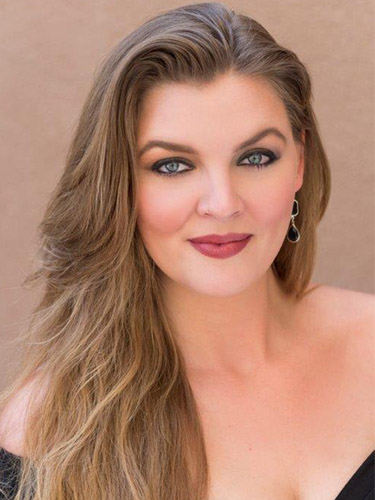 NEW FACES AND VOICES: Three Singers Join the Ryan Opera Center for